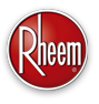 Rheem Heating and Air Conditioning Products